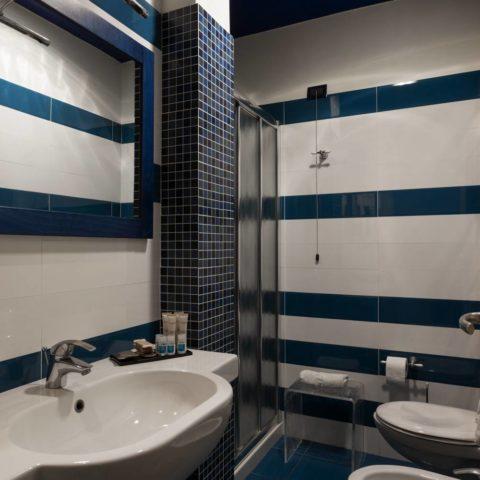 Dettaglio per bagni Standard