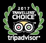 logo tripadvisor traveller choice