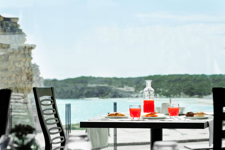 vista ristorante belvedere
